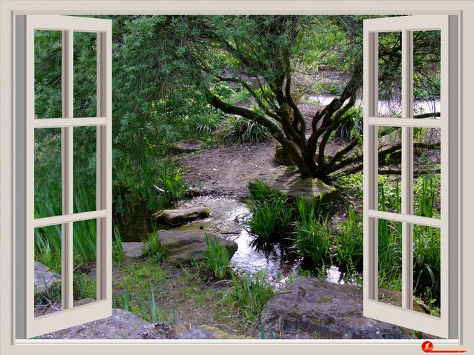Okná otvorené dokorán, príroda.jpg